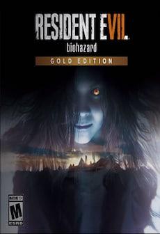 RESIDENT EVIL 7 biohazard / BIOHAZARD 7 resident evil: Gold Edition Steam Key RU/CIS