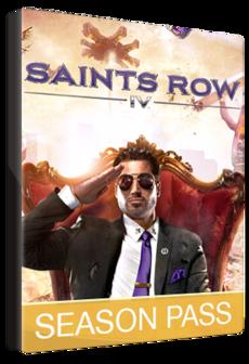 Saints Row IV Season Pass Steam Key GLOBAL