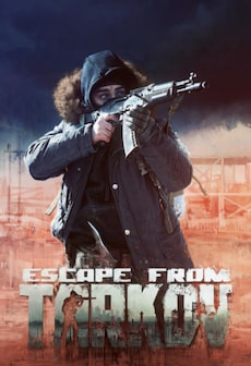 Escape From Tarkov Key GLOBAL