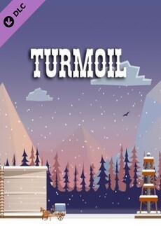 Turmoil - The Heat Is On Steam Key GLOBAL