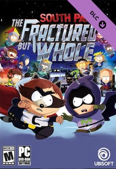 South Park The Fractured but Whole - Season Pass PC Steam Key GLOBAL