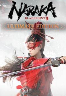 NARAKA: BLADEPOINT | Ultimate Edition (PC) - Steam Gift - GLOBAL