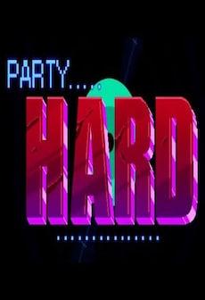 Party Hard Steam Key