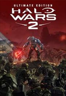 Halo Wars 2 Ultimate Edition Xbox Live Key GLOBAL Windows 10