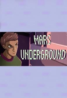 Mars Underground Steam Key GLOBAL