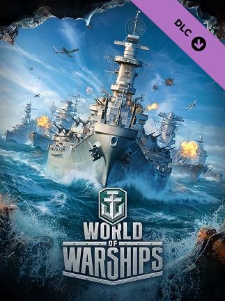 World of Warships : Germany Pack (PC) - Wargaming Key - GLOBAL