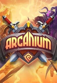 ARCANIUM: Rise of Akhan (PC) - Steam Key - GLOBAL