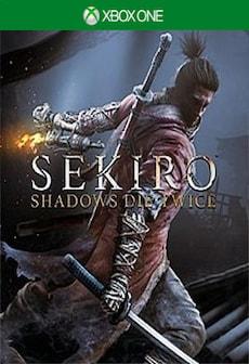 Sekiro: Shadows Die Twice XBOX LIVE Key Xbox One UNITED STATES