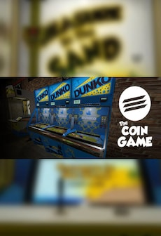 The Coin Game - Steam - Gift GLOBAL