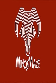 MinosMaze - The Minotaur's Labyrinth Steam Gift GLOBAL