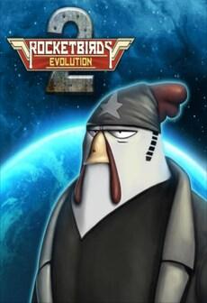 Rocketbirds 2 Evolution Steam Gift GLOBAL