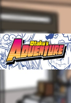 Otaku's Adventure Steam Gift GLOBAL