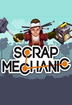 Scrap Mechanic Steam Gift GLOBAL