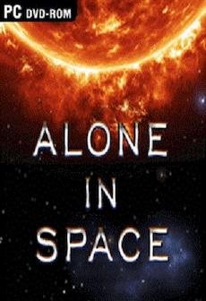 ALONE SPACE Steam Key GLOBAL фото