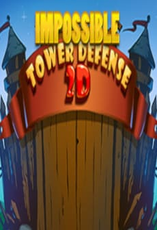 Impossible Tower Defense 2D Steam Key GLOBAL