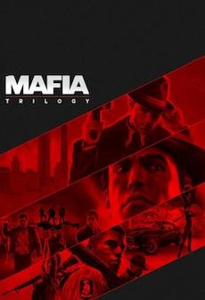 MAFIA: TRILOGY (PC) - Steam Gift - GLOBAL фото