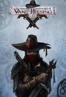 The Incredible Adventures of Van Helsing: Final Cut Steam Key