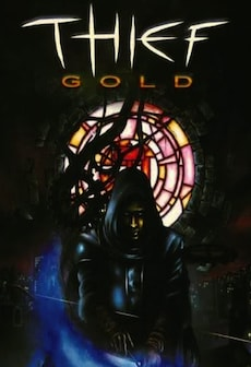 Thief Gold Steam Gift GLOBAL