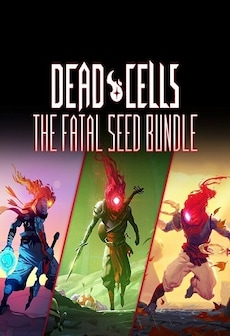 Dead Cells: The Fatal Seed Bundle (PC) - Steam Key - GLOBAL