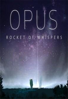 OPUS: Rocket of Whispers Steam Key GLOBAL