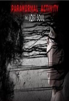 Paranormal Activity: The Lost Soul VR Steam Key GLOBAL