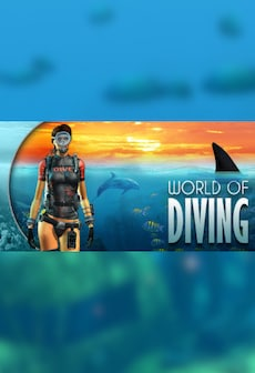 World of Diving Steam Gift GLOBAL