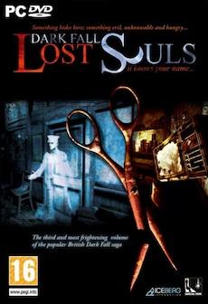 Dark Fall: Lost Souls STEAM CD-KEY GLOBAL PC