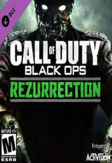 Call of Duty: Black Ops - Rezurrection Gift Steam MAC GLOBAL