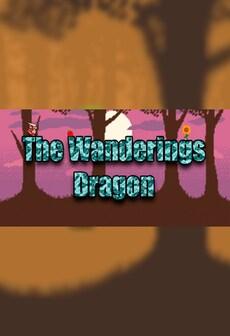 The Wanderings Dragon Steam Key GLOBAL