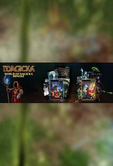 WORLD OF MAGICKA BUNDLE Steam Key GLOBAL