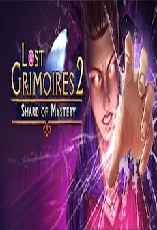 Lost Grimoires 2: Shard of Mystery Steam Key GLOBAL фото