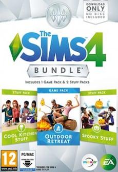 The Sims 4: Bundle Pack 2 DLC ORIGIN CD-KEY GLOBAL PC