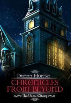 Demon Hunter: Chronicles from Beyond Steam Gift GLOBAL