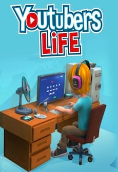 Youtubers Life Steam Gift GLOBAL
