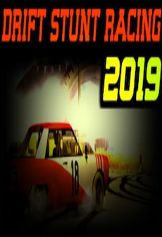 Drift Stunt Racing 2019 Steam Key GLOBAL