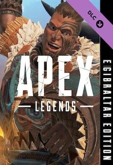 Apex Legends - Gibraltar Edition (PC) - Steam Gift - GLOBAL