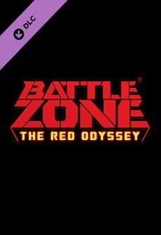 Battlezone 98 Redux - The Red Odyssey Steam Key GLOBAL