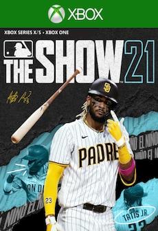 MLB The Show 21 | Standard Edition (Xbox One) - Xbox Live Key - GLOBAL