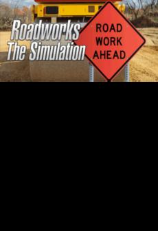Roadworks - The Simulation STEAM CD-KEY GLOBAL PC