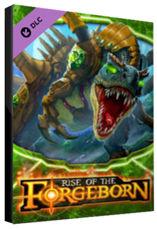 SolForge - Dinosaurs Deck EARLY ACCESS Steam Key GLOBAL