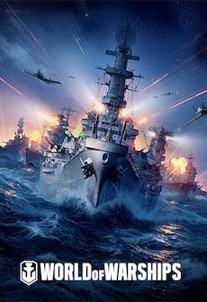 World of Warships: British Destroyers package (DLC) - Wargaming Key - GLOBAL