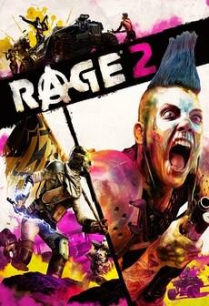 RAGE 2 Standard Edition VS Mad Max RANDOM KEY (PC) - BY GABE-STORE.COM Key - GLOBAL