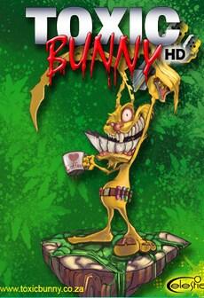 Toxic Bunny HD Steam Key GLOBAL