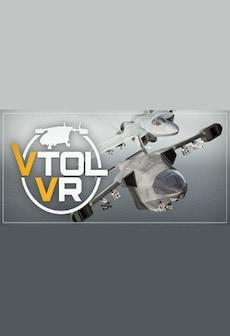VTOL VR (PC) - Steam Key - GLOBAL