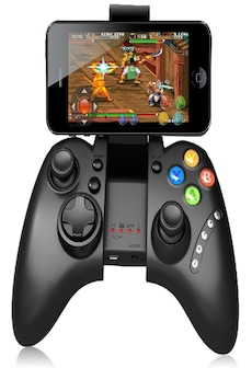 Image of IPEGA PG - 9021 Classic Bluetooth V3.0 Gamepad Game Controller for Android / iOS