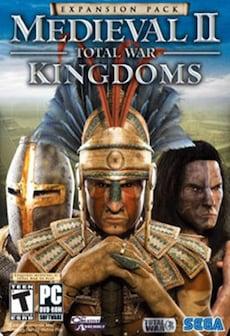 Medieval II: Total War Kingdoms Steam Gift GLOBAL