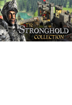 Image of The Stronghold Collection Steam Key GLOBAL