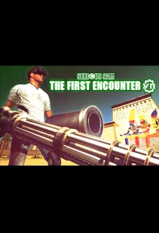 Serious Sam VR: The First Encounter Steam Gift GLOBAL фото