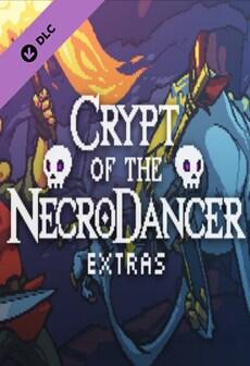 Crypt of the NecroDancer - Extras GOG.COM Key GLOBAL