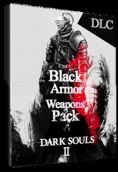 Dark Souls II Black Armor Edition Steam Key GLOBAL